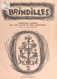 Brindilles : comptines glan...