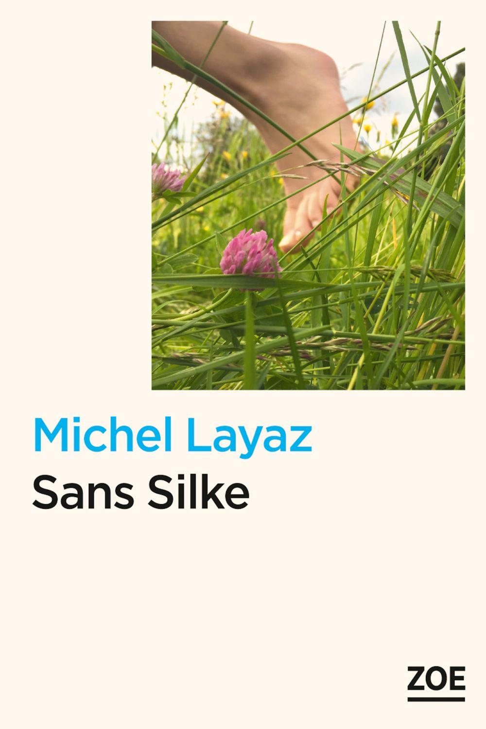 Sans Silke | LAYAZ, Michel . Auteur