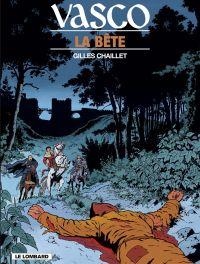 Vasco - tome 17 - La Bête