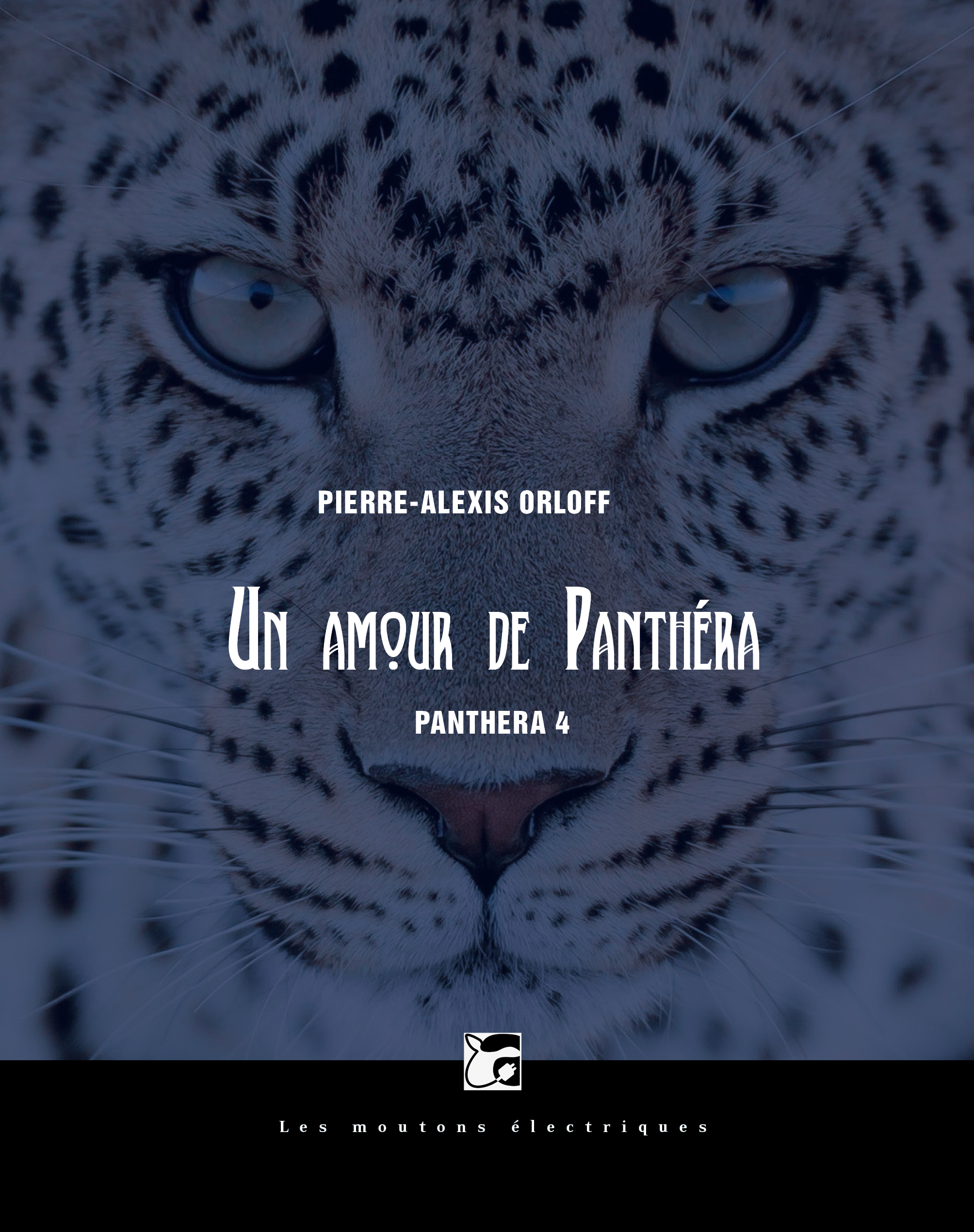 Un Amour de Panthéra