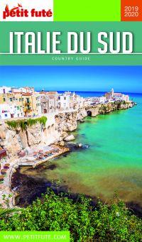 Image de couverture (ITALIE DU SUD 2019/2020 Petit Futé)