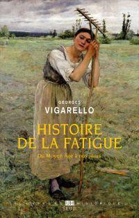 Cover image (Histoire de la fatigue)