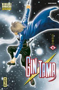 Gintama - Tome 15