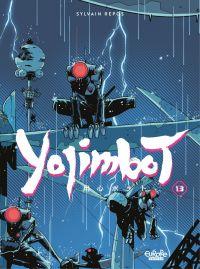 Yojimbot - Part 3