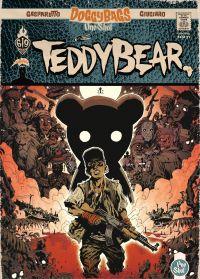 DoggyBags One-Shot Teddy Bear