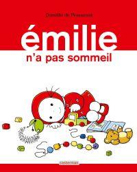 Émilie (Tome 5) - Émilie n'...