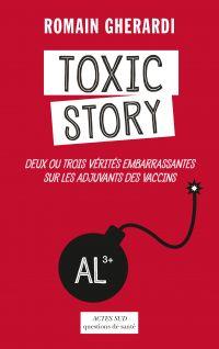 Toxic Story | Gherardi, Romain