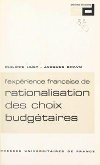 L'expérience française de r...