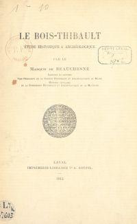Le Bois-Thibault