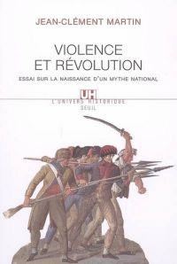 Violence et révolution. Ess...