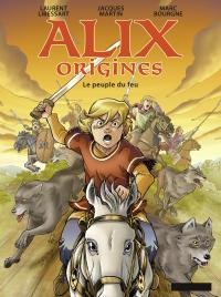 Alix origines (Tome 2) - Le...