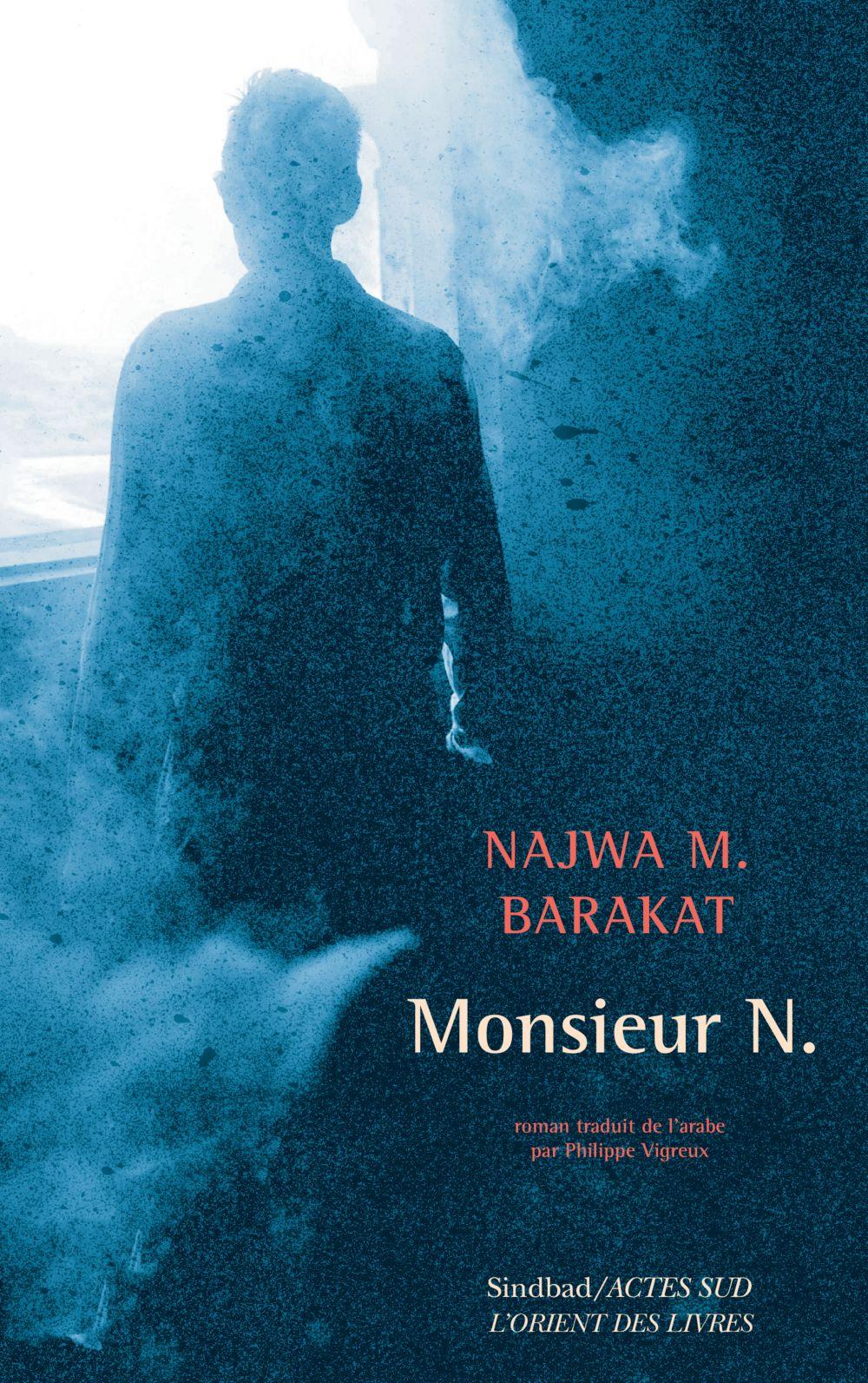 Monsieur N.   M. barakat, Najwa. Auteur
