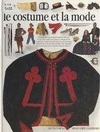 Le costume et la mode