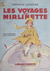 Les voyages de Mirlinette