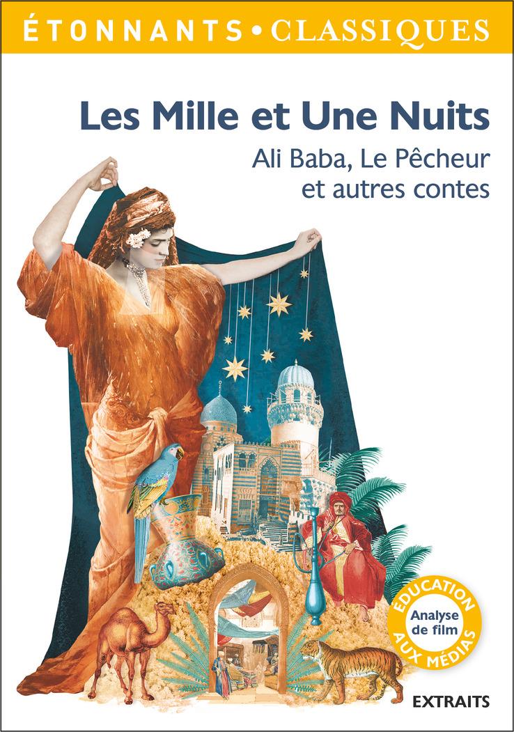 Les Mille et Une Nuits. Ali...