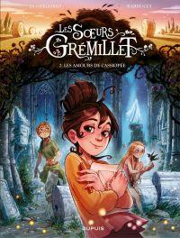 Les sœurs Grémillet - Tome ...
