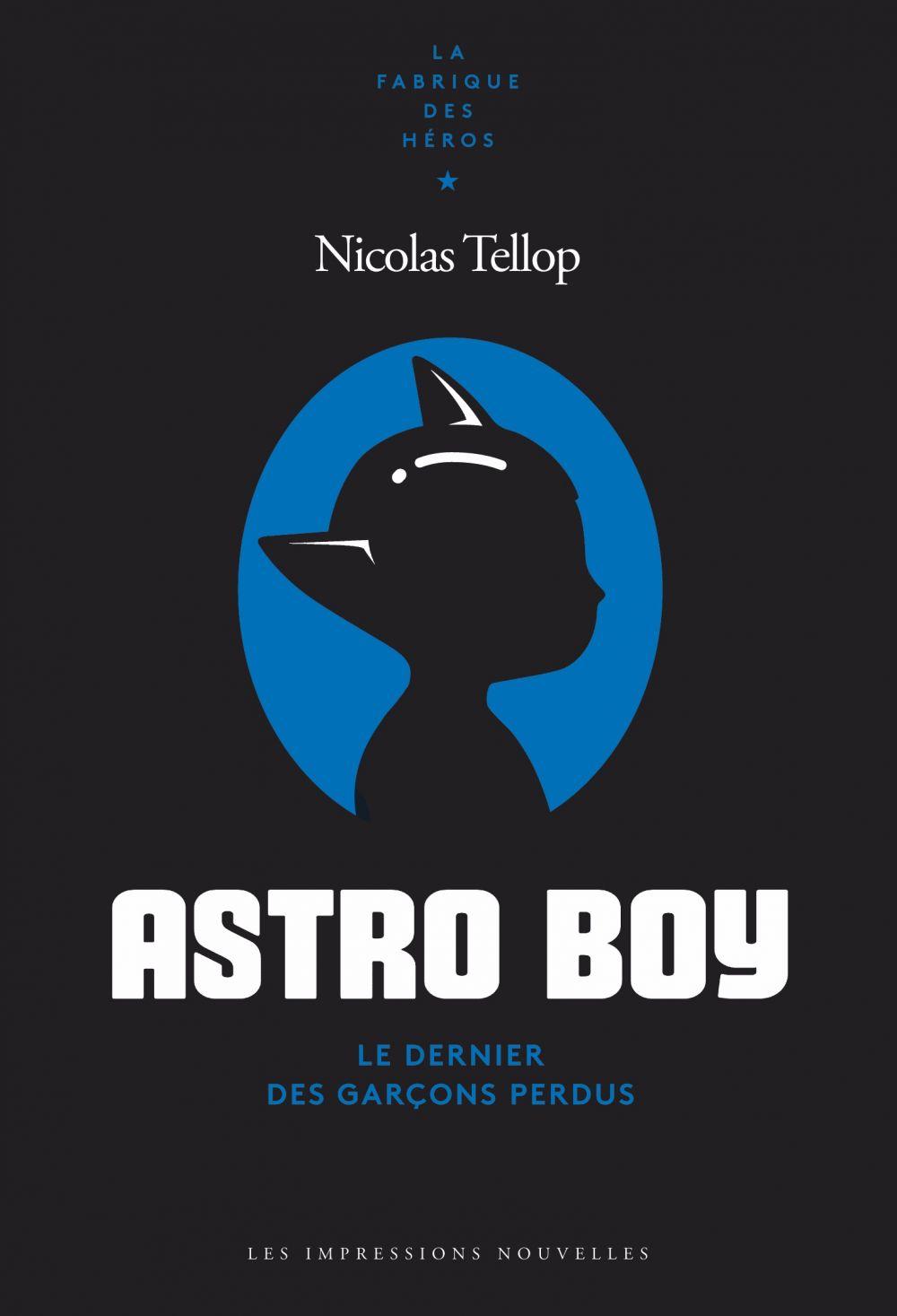Astro Boy |