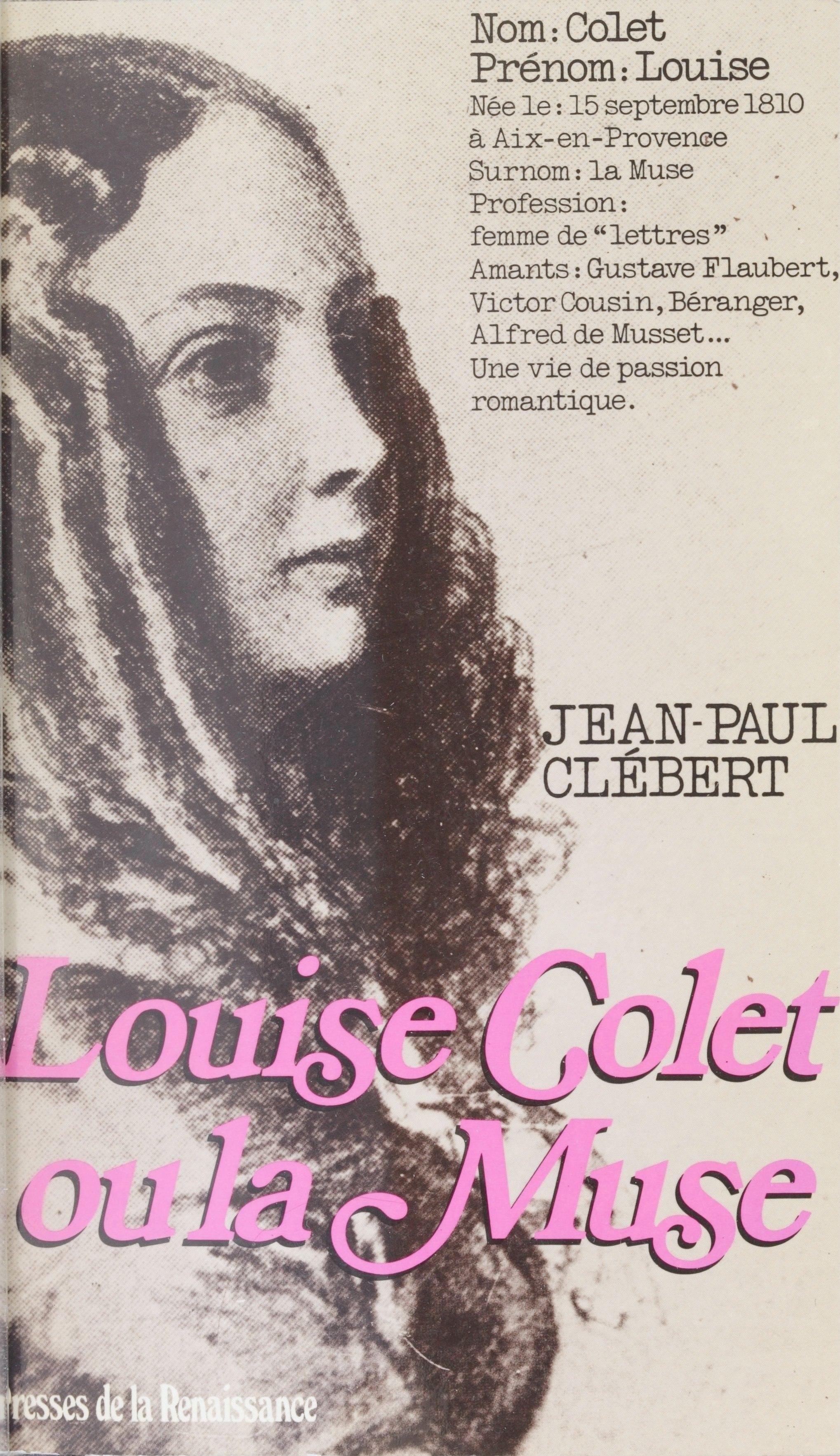 Louise Colet