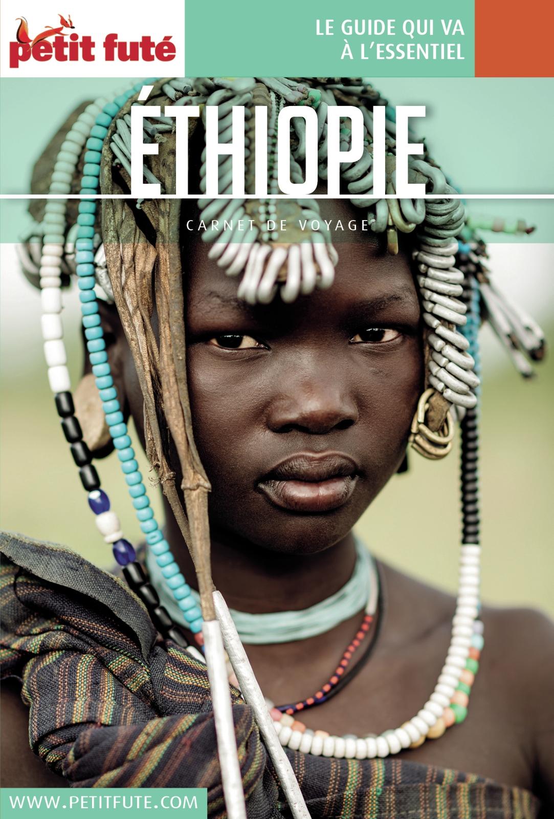 ETHIOPIE 2017 Carnet Petit ...