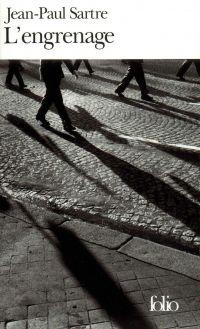 L'engrenage | Sartre, Jean-Paul (1905-1980). Auteur