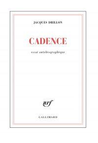 Cadence. Essai autobiograph...