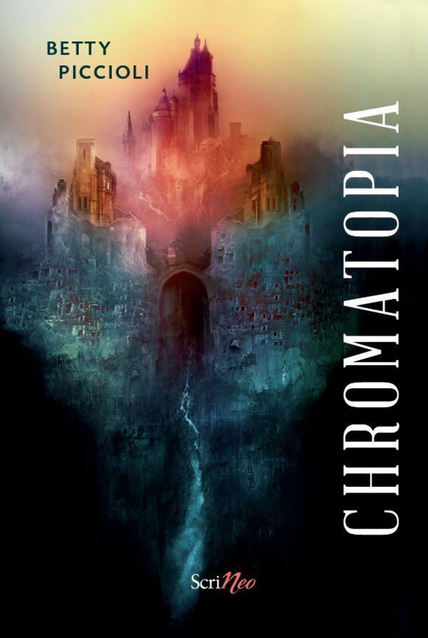 """Afficher """"Chromatopia"""""""