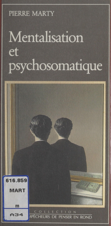 Mentalisation et psychosomatique
