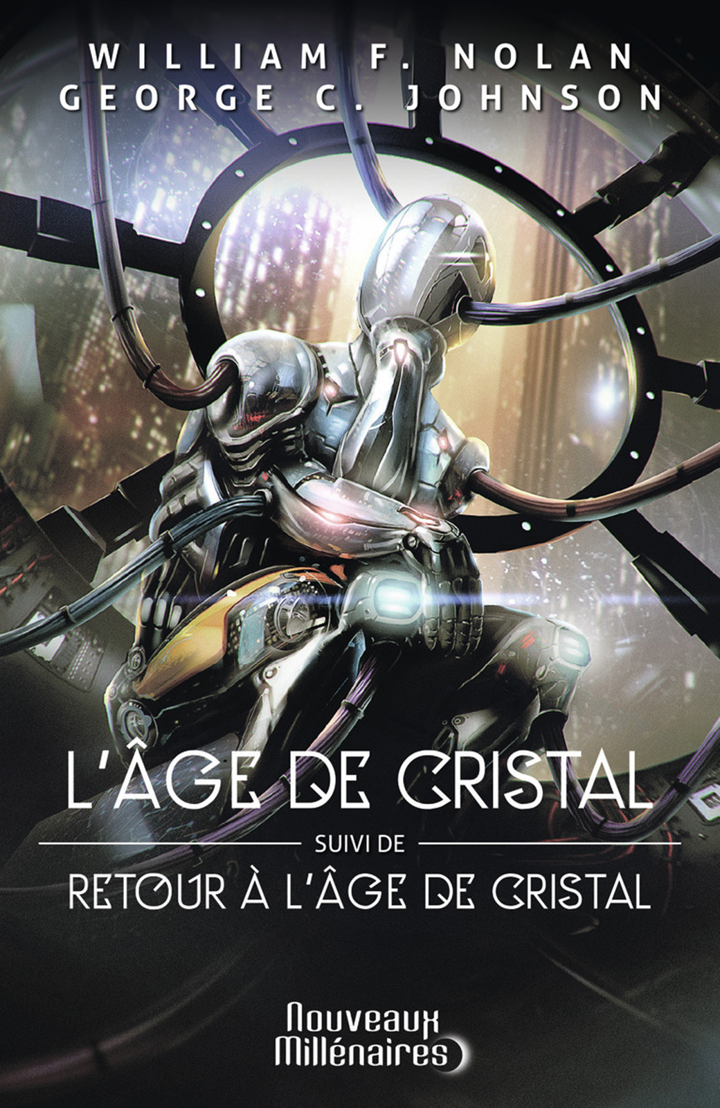 L'âge de cristal – Retour à...