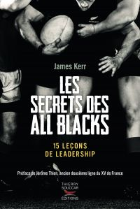 Les secrets des All Blacks