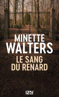 Le sang du renard | WALTERS, Minette. Auteur