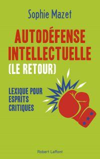 Cover image (Autodéfense intellectuelle (le retour))