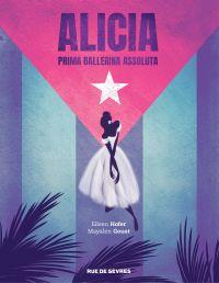 Alicia | Hofer, Eileen. Auteur