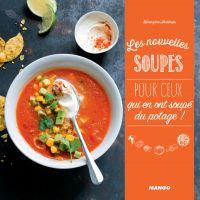 Les nouvelles soupes