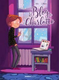 Blog de Charlotte | Béka, . Auteur