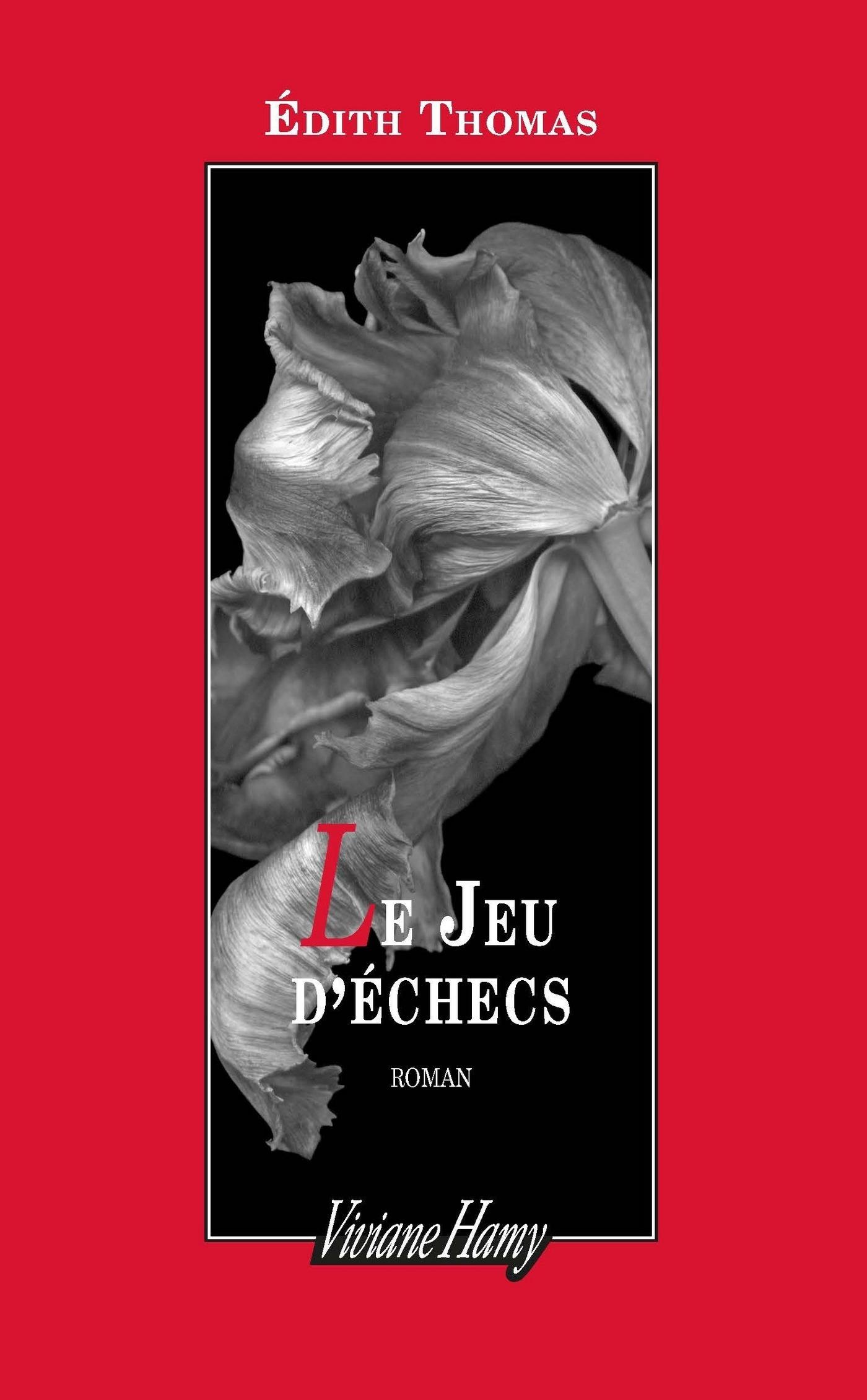 LE JEU D'ECHECS