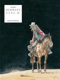 Sans pardon | H., Yves (1967-....). Auteur