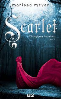 Chroniques lunaires - livre 2 : Scarlet | MEYER, Marissa. Auteur