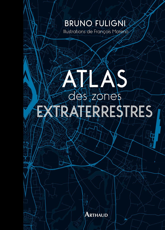 Atlas des zones extraterres...