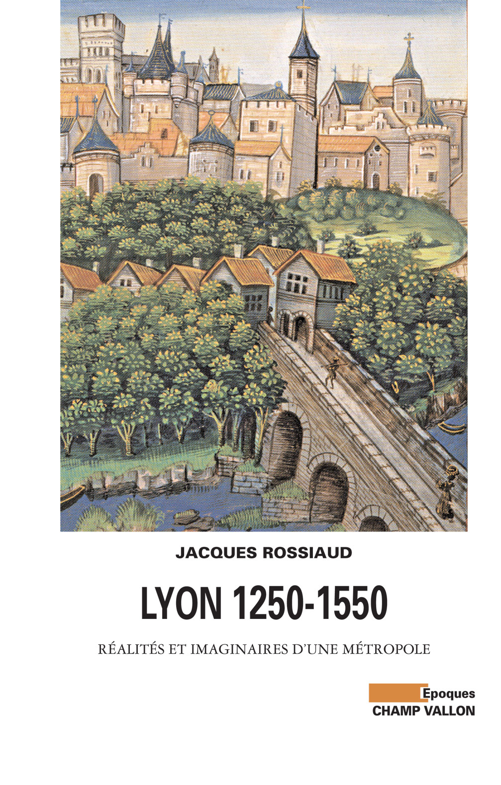 Lyon 1250-1550