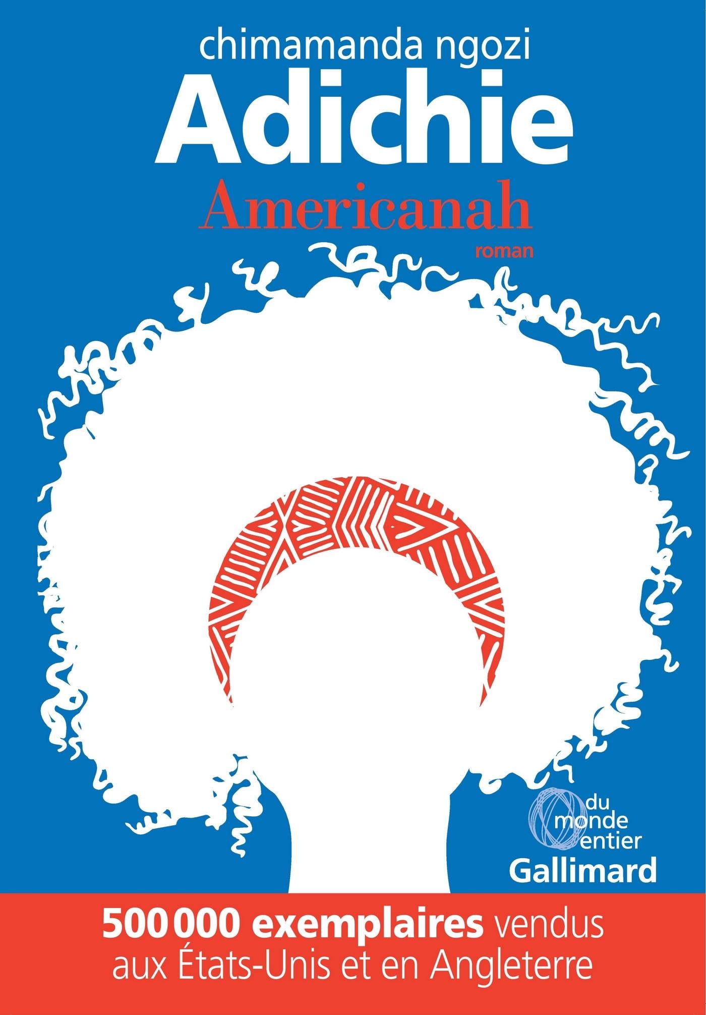 Americanah | Adichie, Chimamanda Ngozi
