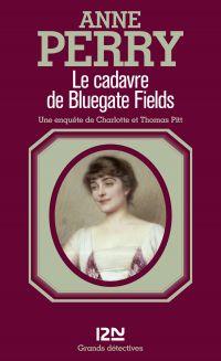 Le cadavre de Bluegate Fields