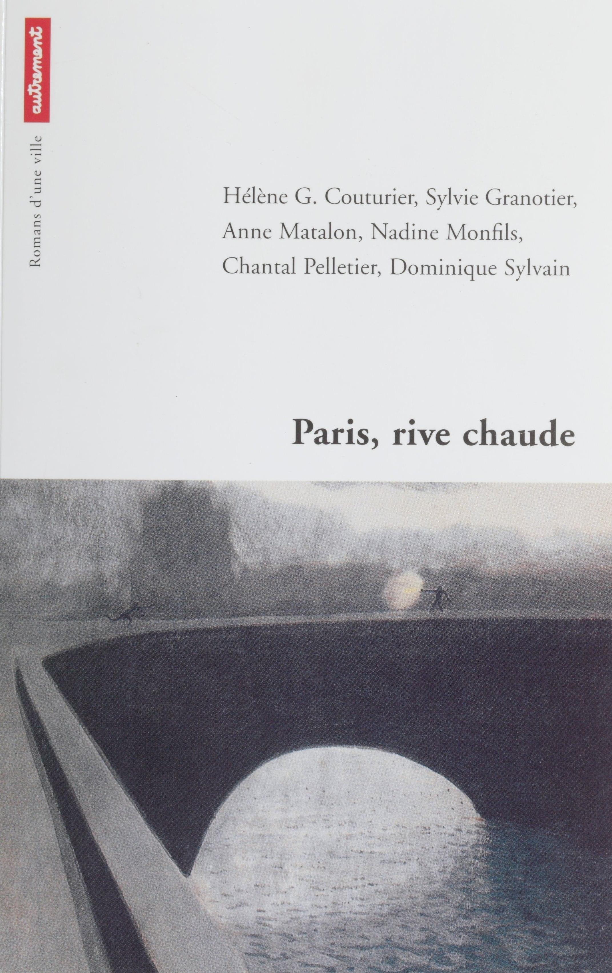 Paris, rive chaude