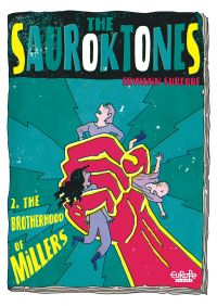 The Sauroktones - Volume 2 ...