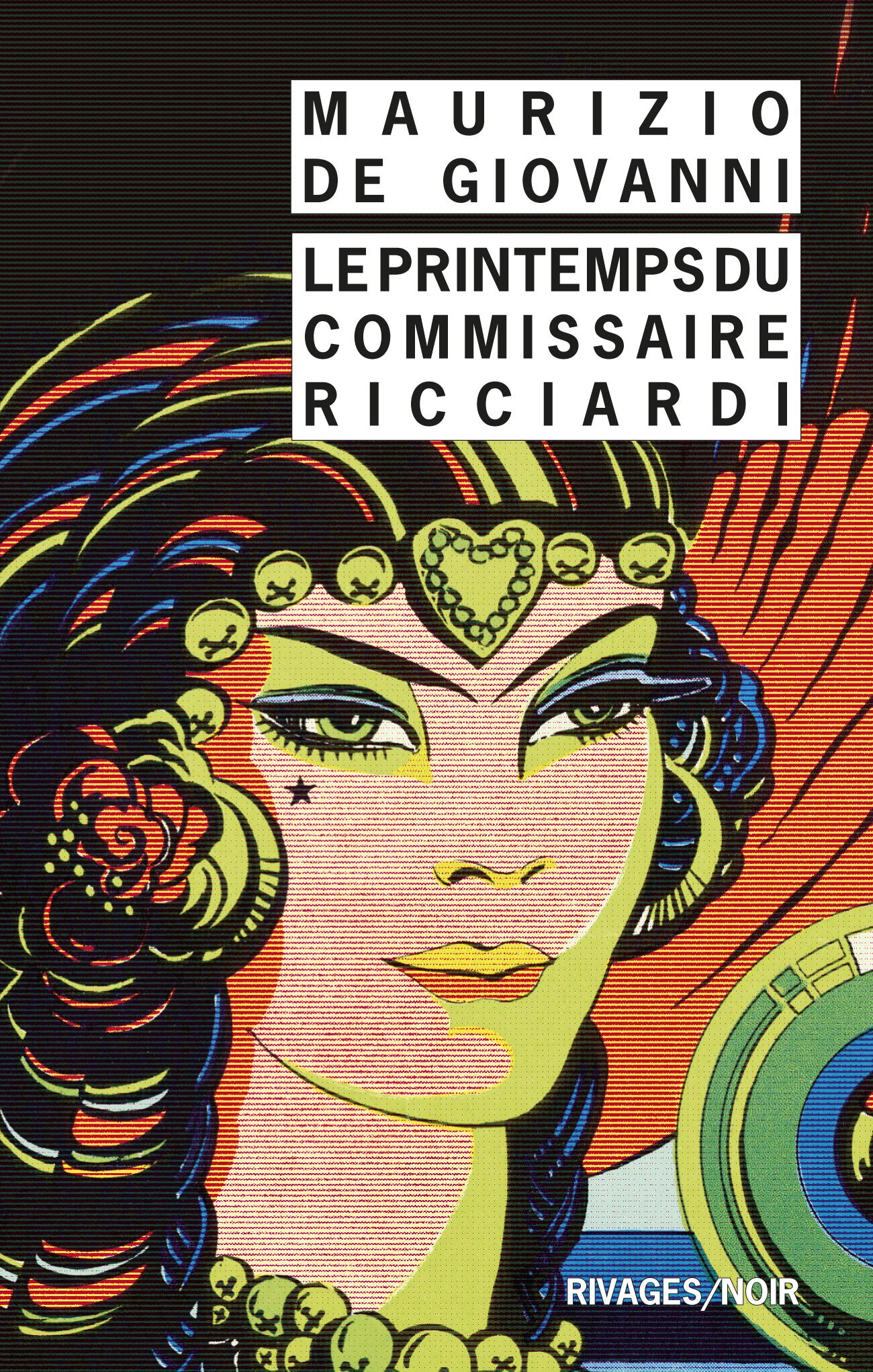 Le printemps du commissaire Ricciardi