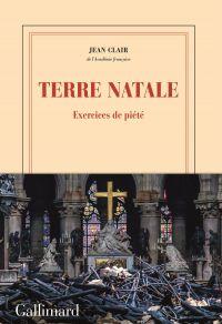 Terre natale | Clair, Jean (1940-....). Auteur