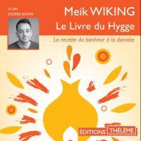 Image de couverture (Le Livre du Hygge. La recette du bonheur à la danoise)