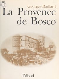La Provence de Bosco