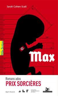 Max | Cohen-Scali, Sarah (1958-....). Auteur