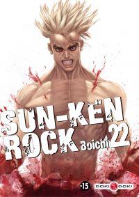 Sun-Ken Rock - Tome 22