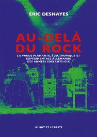 Au-delà du rock - NOUVELLE ...